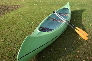 """Kanoe laiva """"Alba"""""""