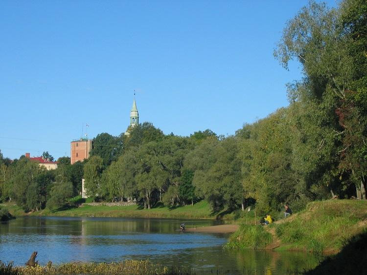 Valmiera 2005 280 km