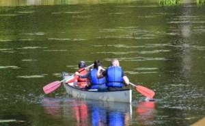 """Kanoe laiva """"Loxia"""""""